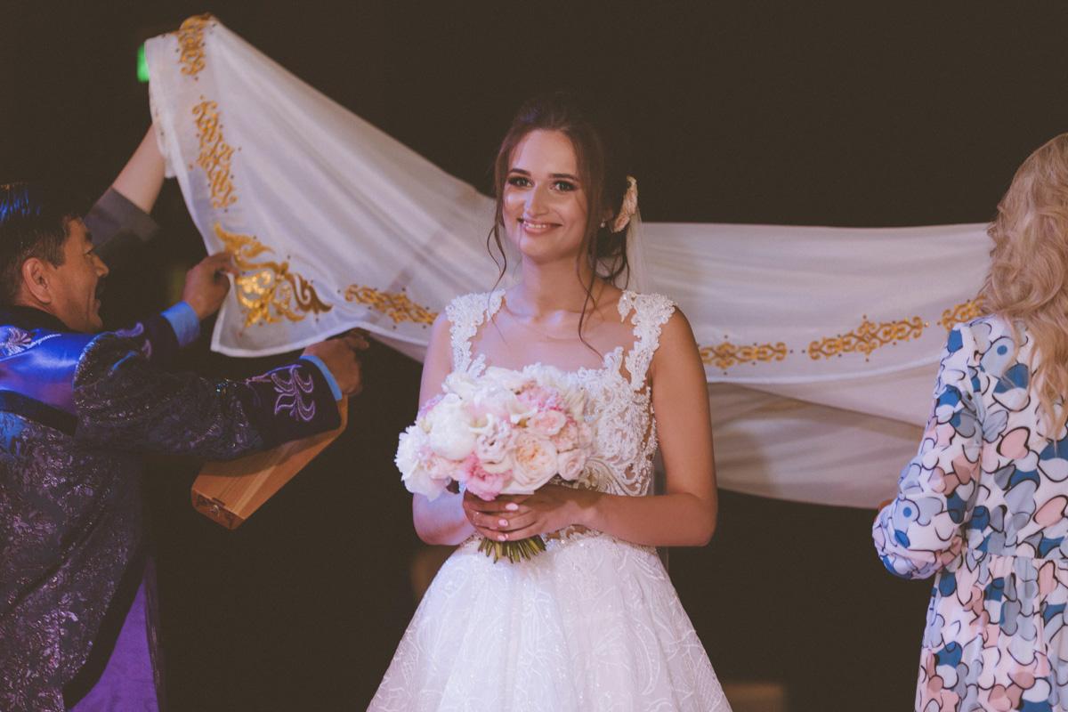 Свадебная фотосессия Дима и Лера 091