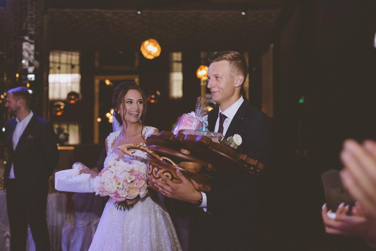 Свадебная фотосессия Дима и Лера 093