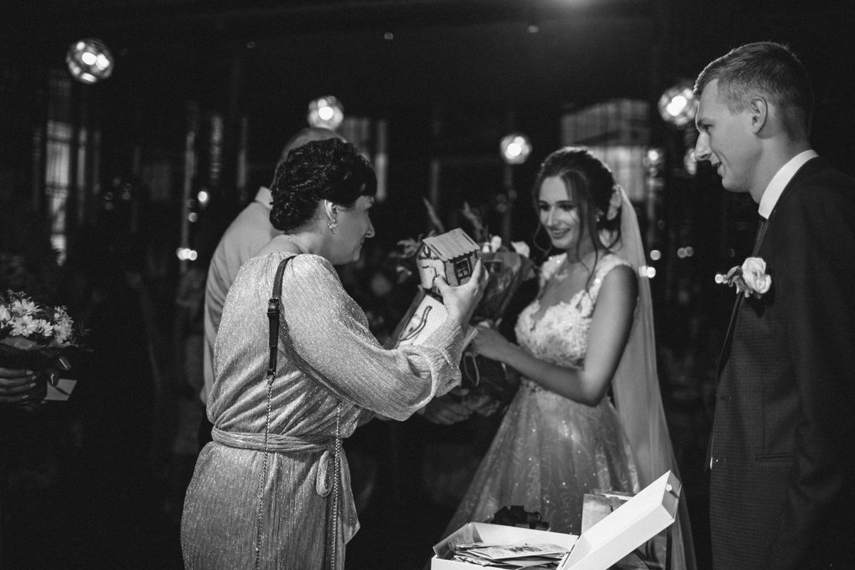 Свадебная фотосессия Дима и Лера 100