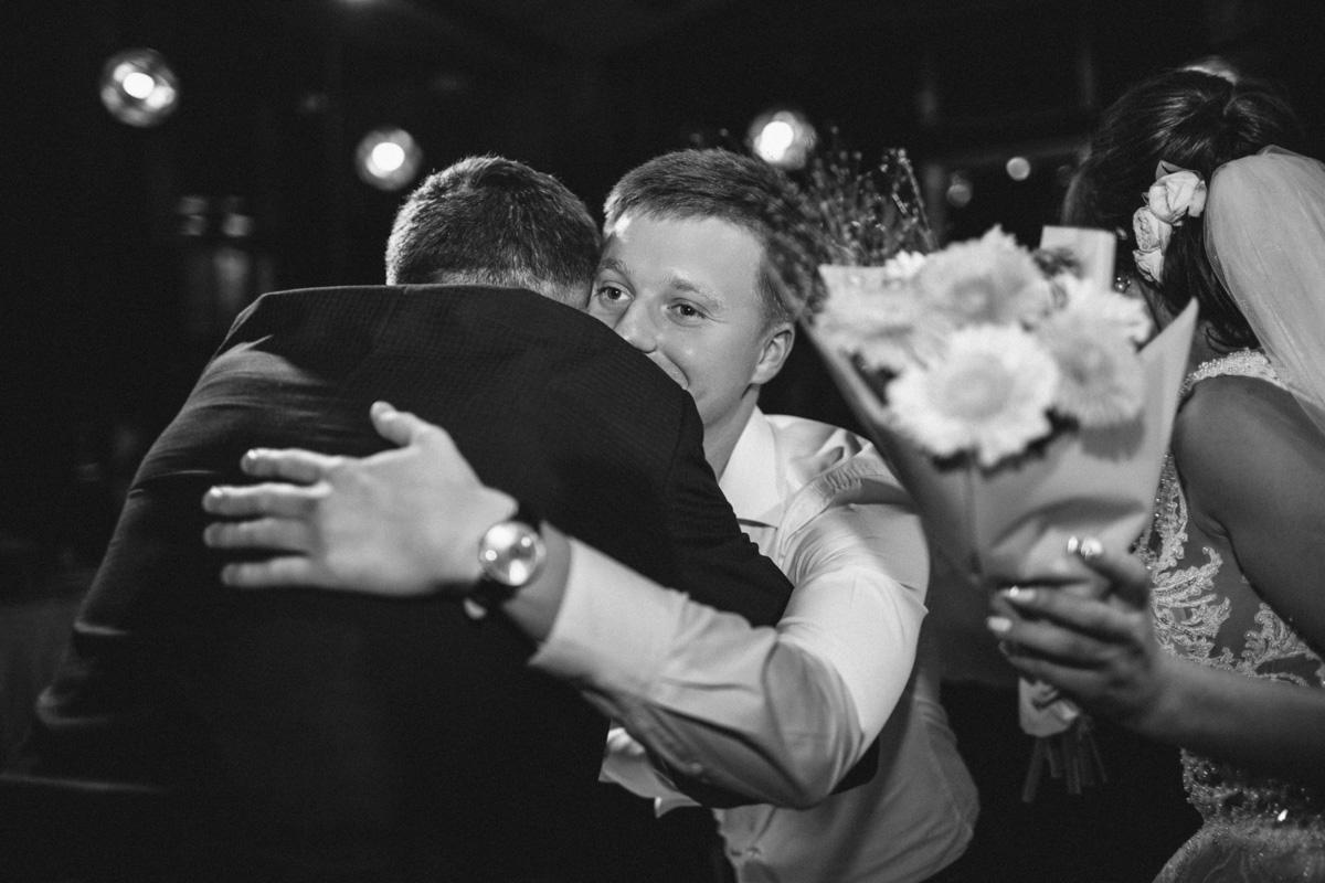 Свадебная фотосессия Дима и Лера 101