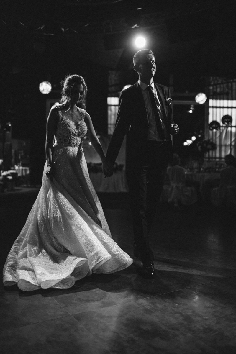 Свадебная фотосессия Дима и Лера 120