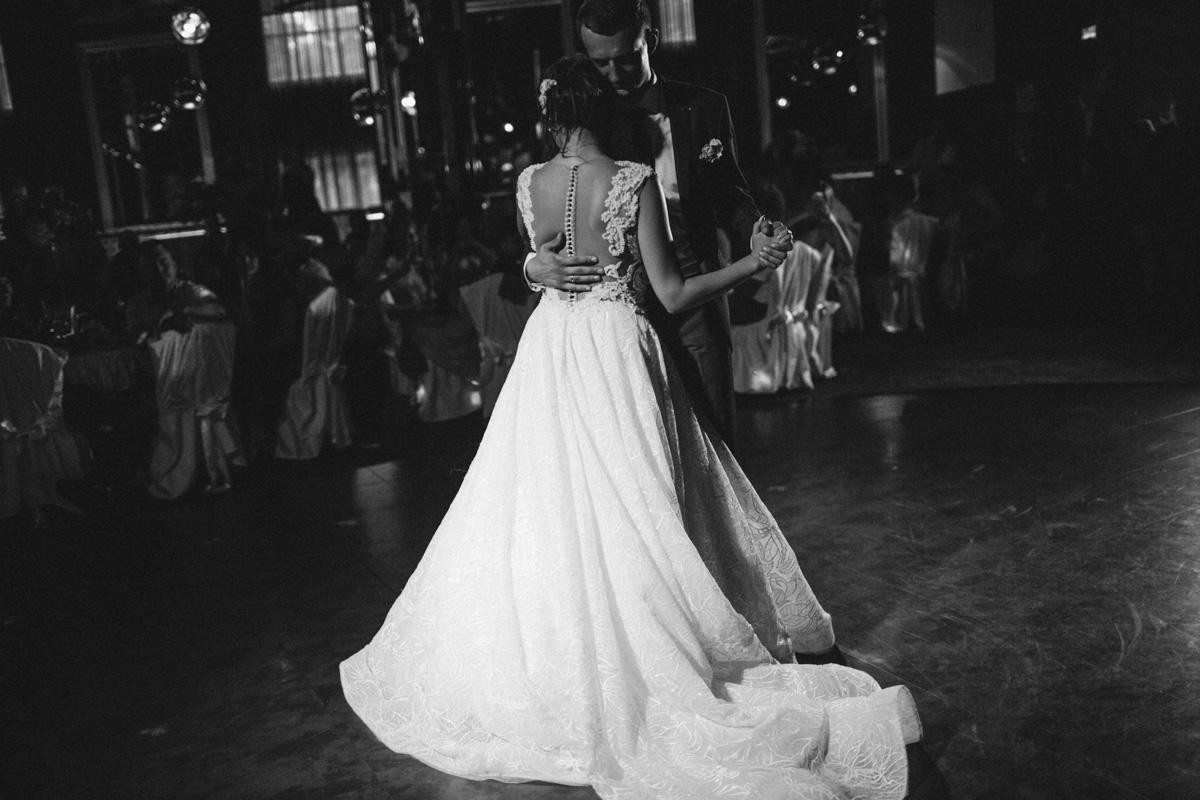 Свадебная фотосессия Дима и Лера 121