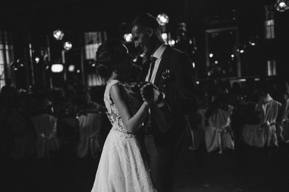 Свадебная фотосессия Дима и Лера 123