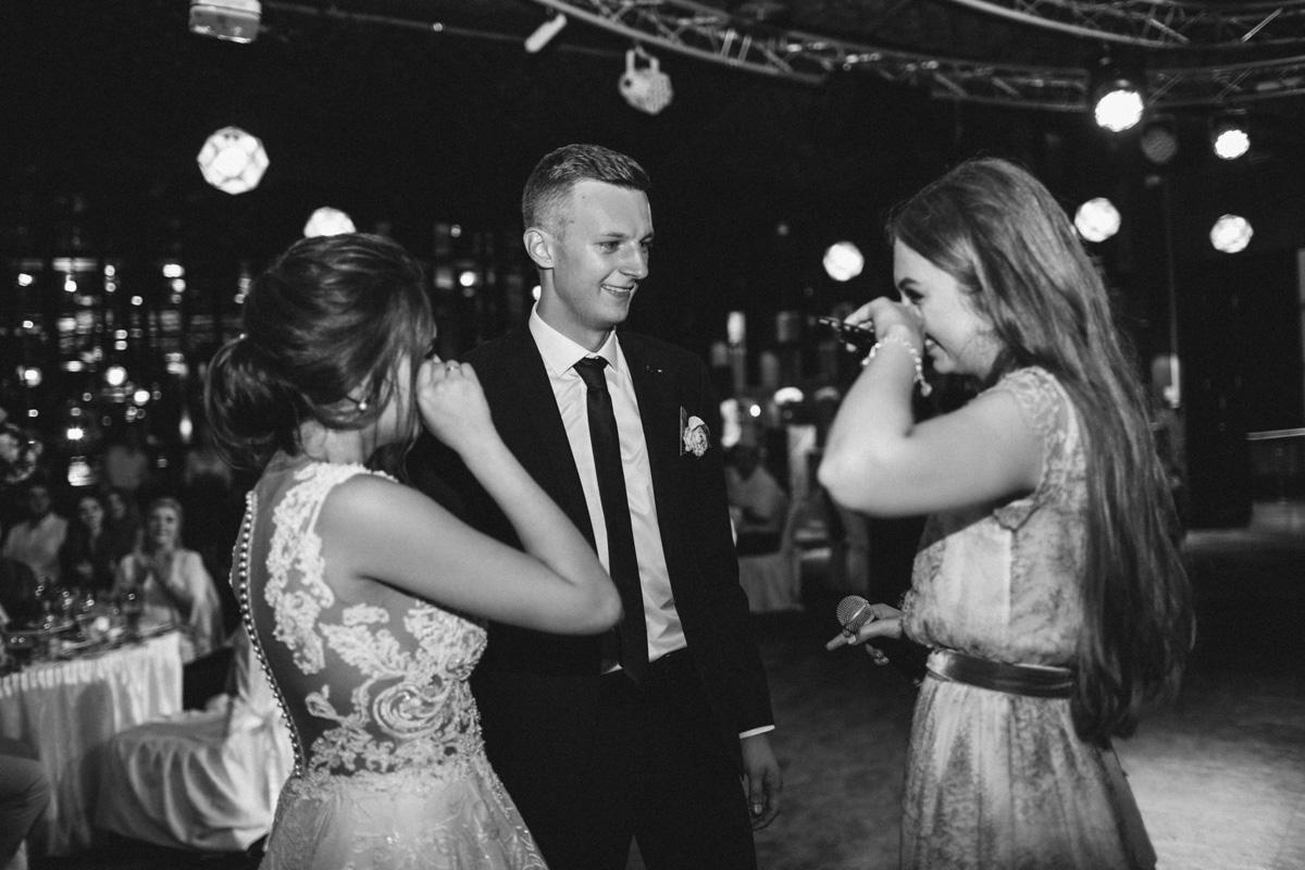 Свадебная фотосессия Дима и Лера 132