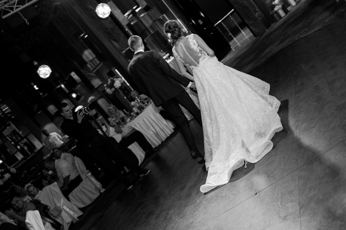 Свадебная фотосессия Дима и Лера 134