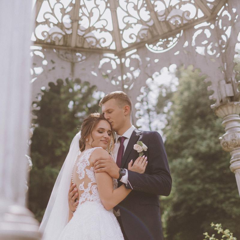 Свадебная фотосессия – Дима и Лера