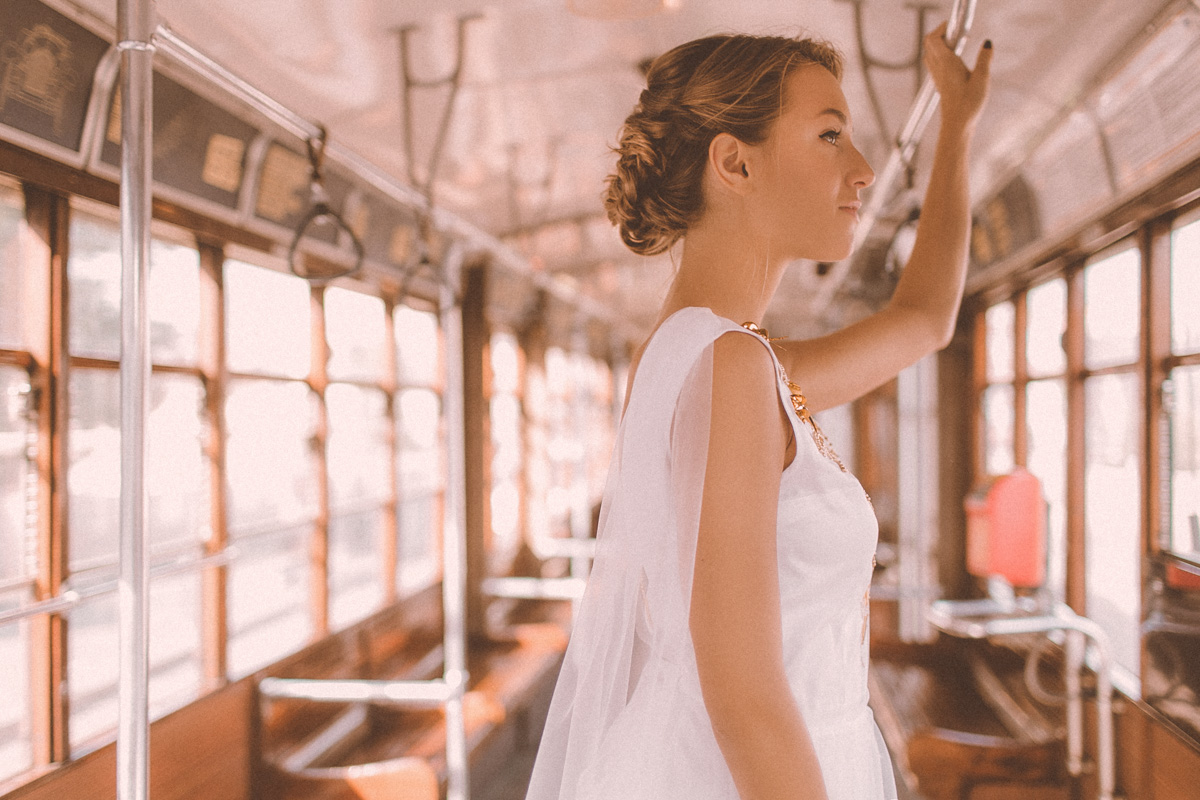 Свадебная фотосессия Саша 07