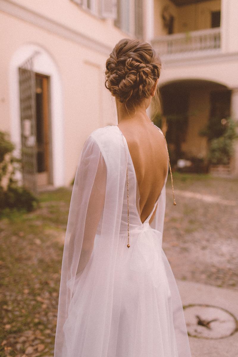 Свадебная фотосессия Саша 11