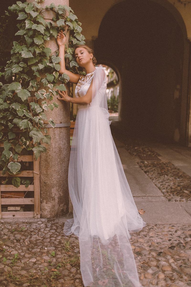 Свадебная фотосессия Саша 13