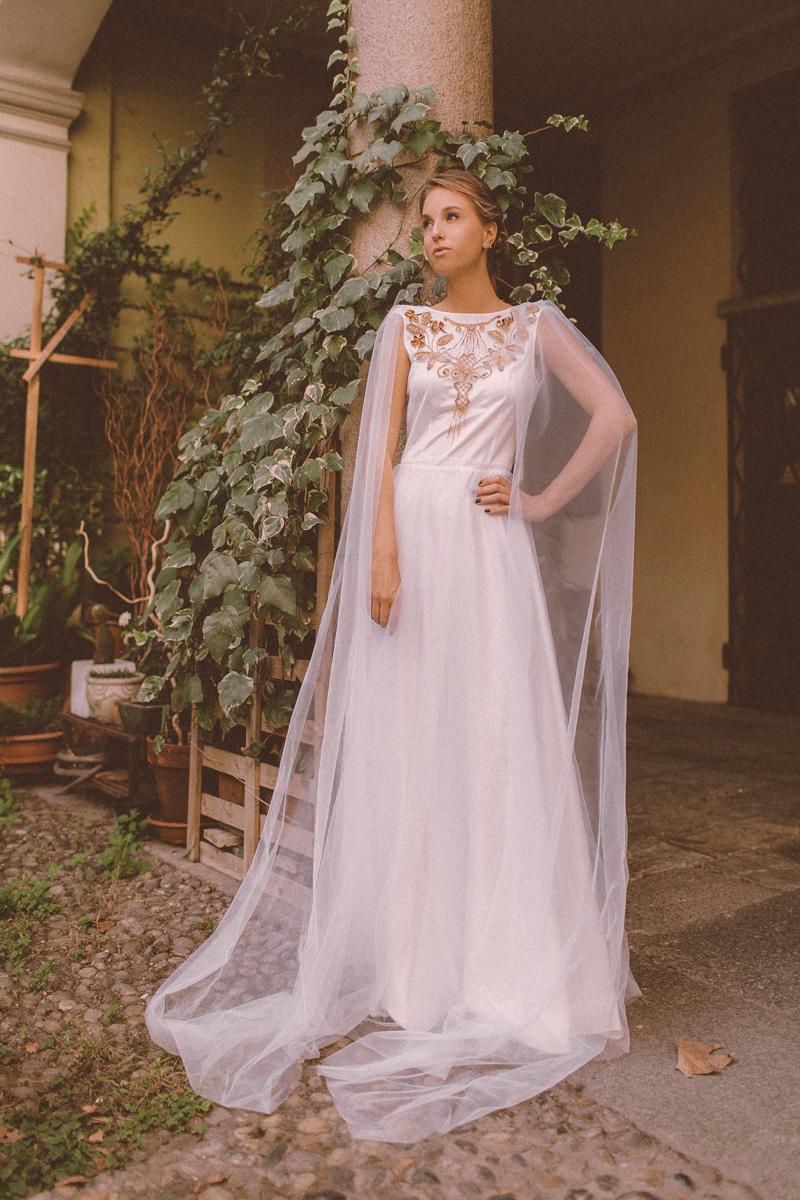 Свадебная фотосессия Саша 15