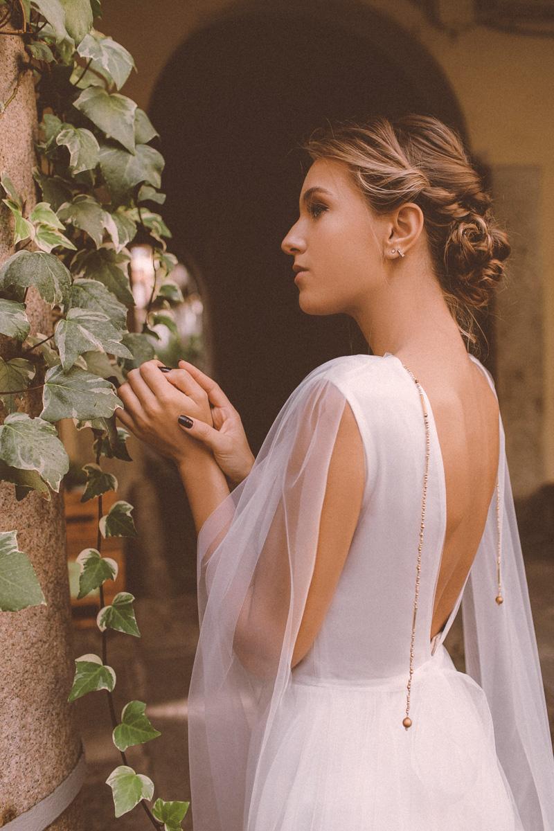 Свадебная фотосессия Саша 16