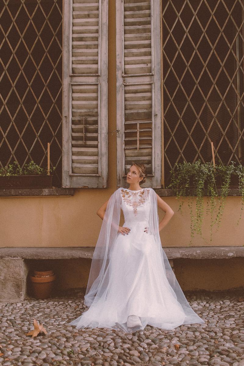Свадебная фотосессия Саша 18