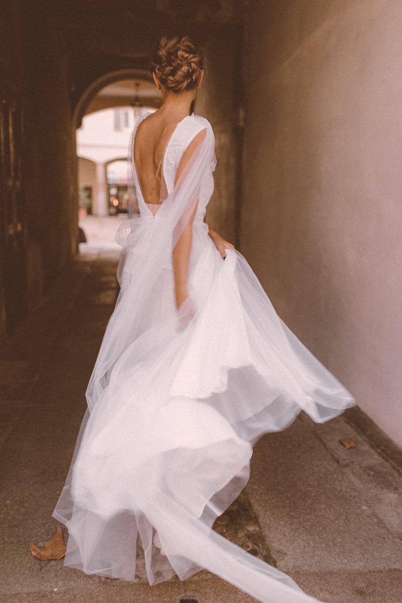 Свадебная фотосессия Саша 22