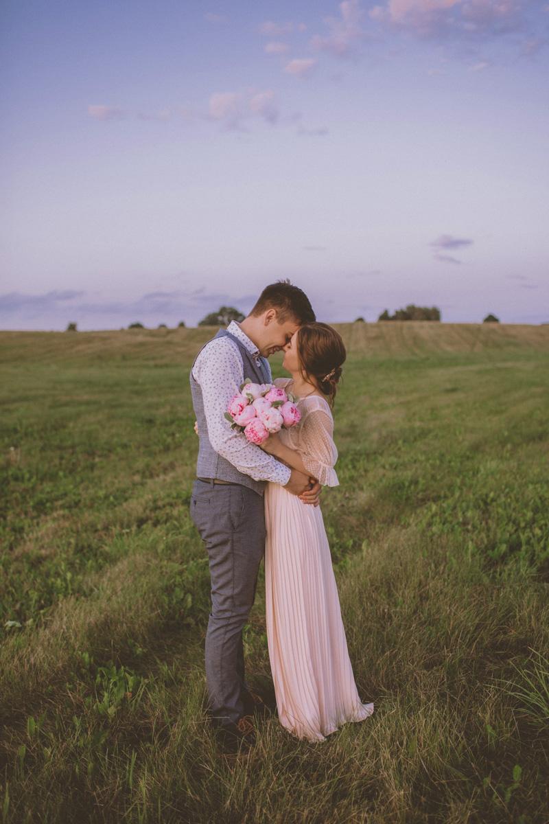 Свадебная фотосессия Влад и Катя 01