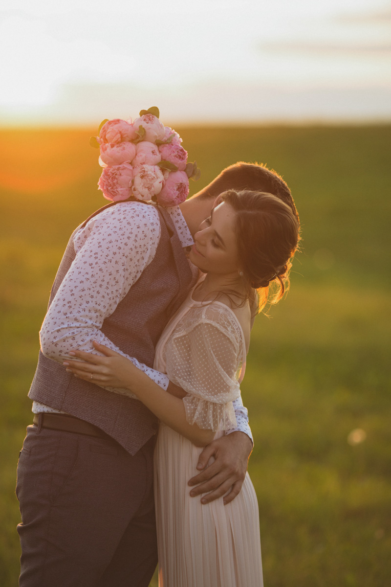 Свадебная фотосессия Влад и Катя 05
