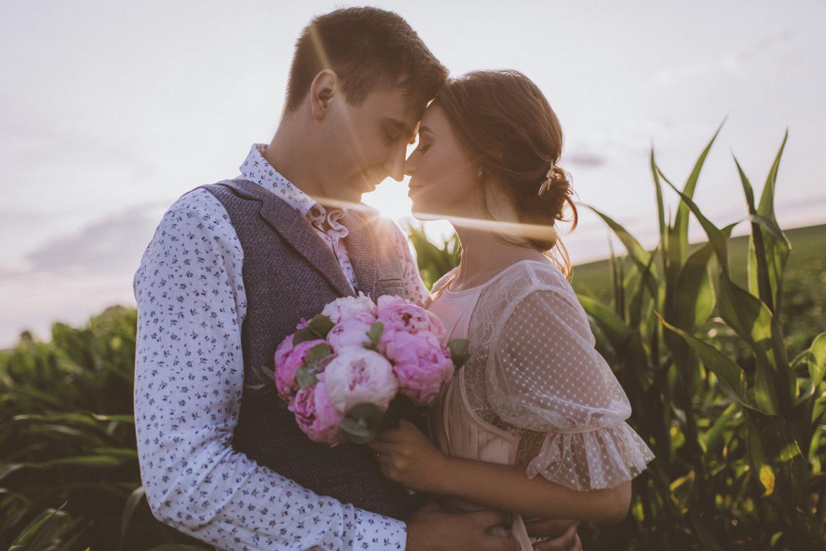 Свадебная фотосессия Влад и Катя 07