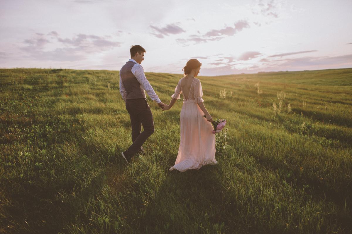 Свадебная фотосессия Влад и Катя 08