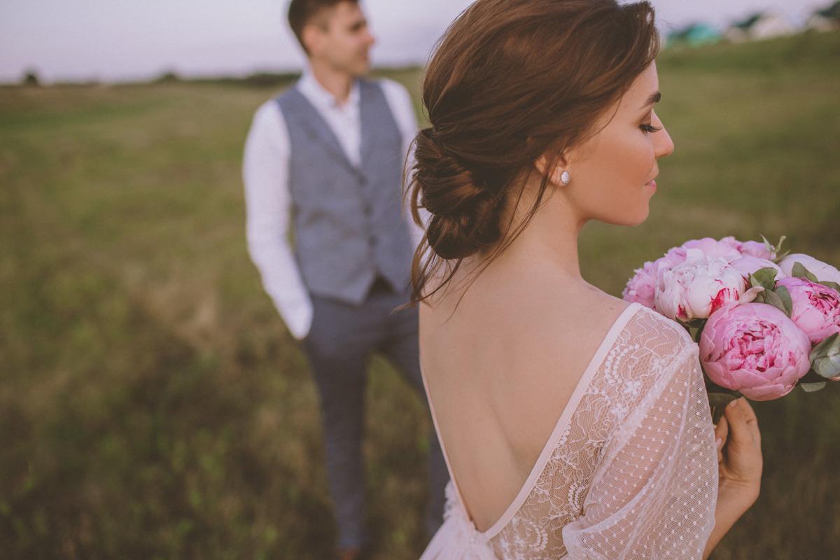 Свадебная фотосессия Влад и Катя 11