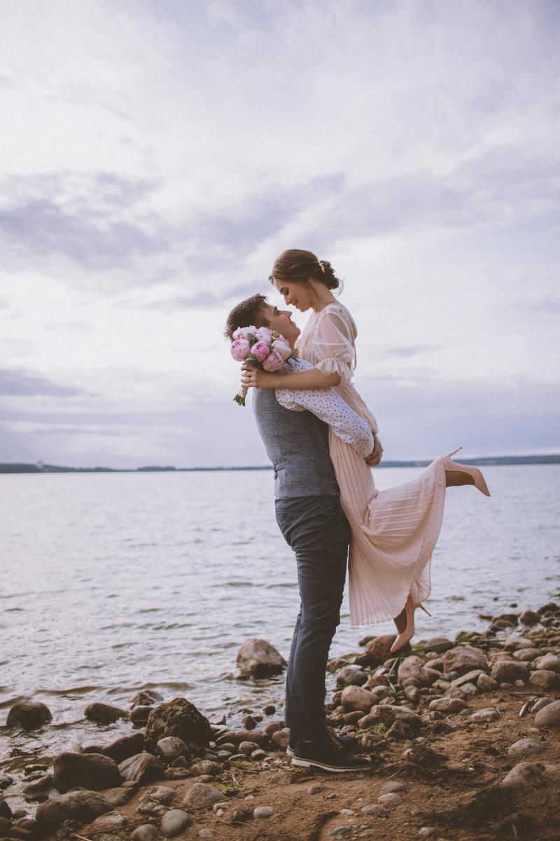 Свадебная фотосессия Влад и Катя 21