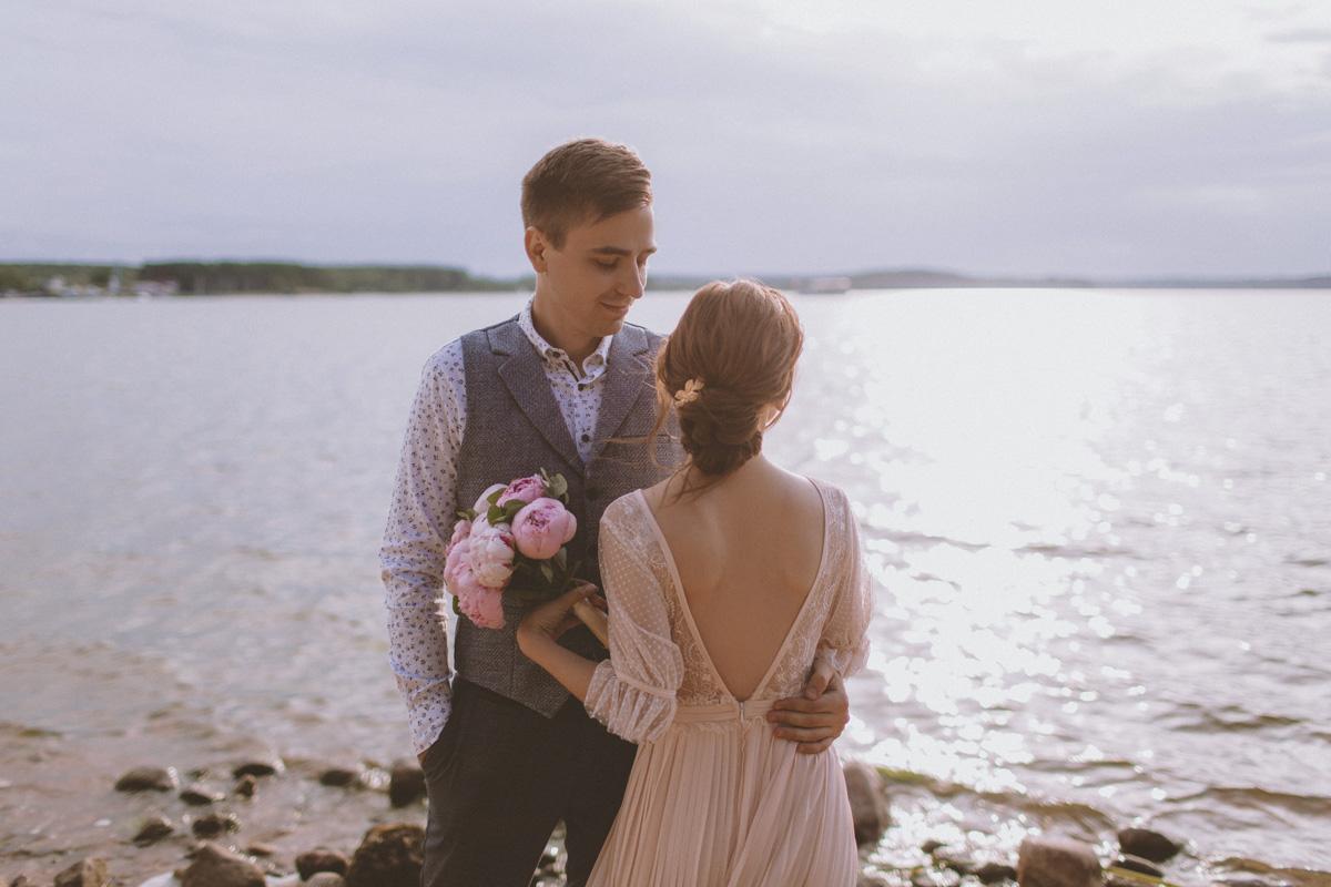 Свадебная фотосессия Влад и Катя 25