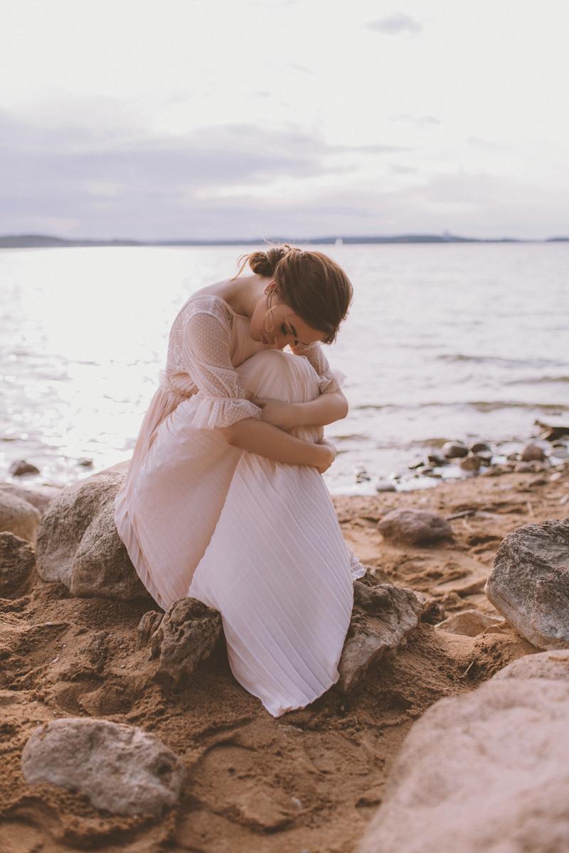 Свадебная фотосессия Влад и Катя 26