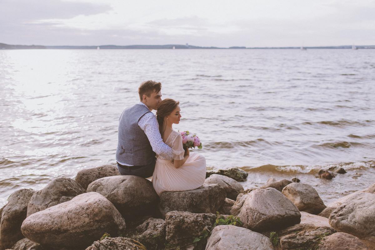 Свадебная фотосессия Влад и Катя 30