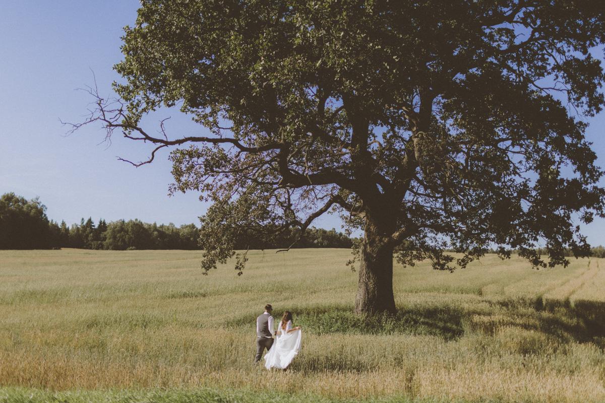 Свадебная фотосессия Женя и Юля 01