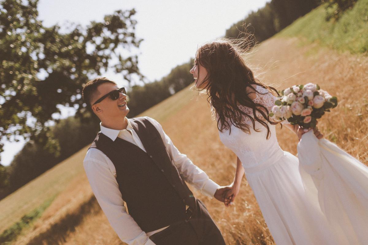 Свадебная фотосессия Женя и Юля 25