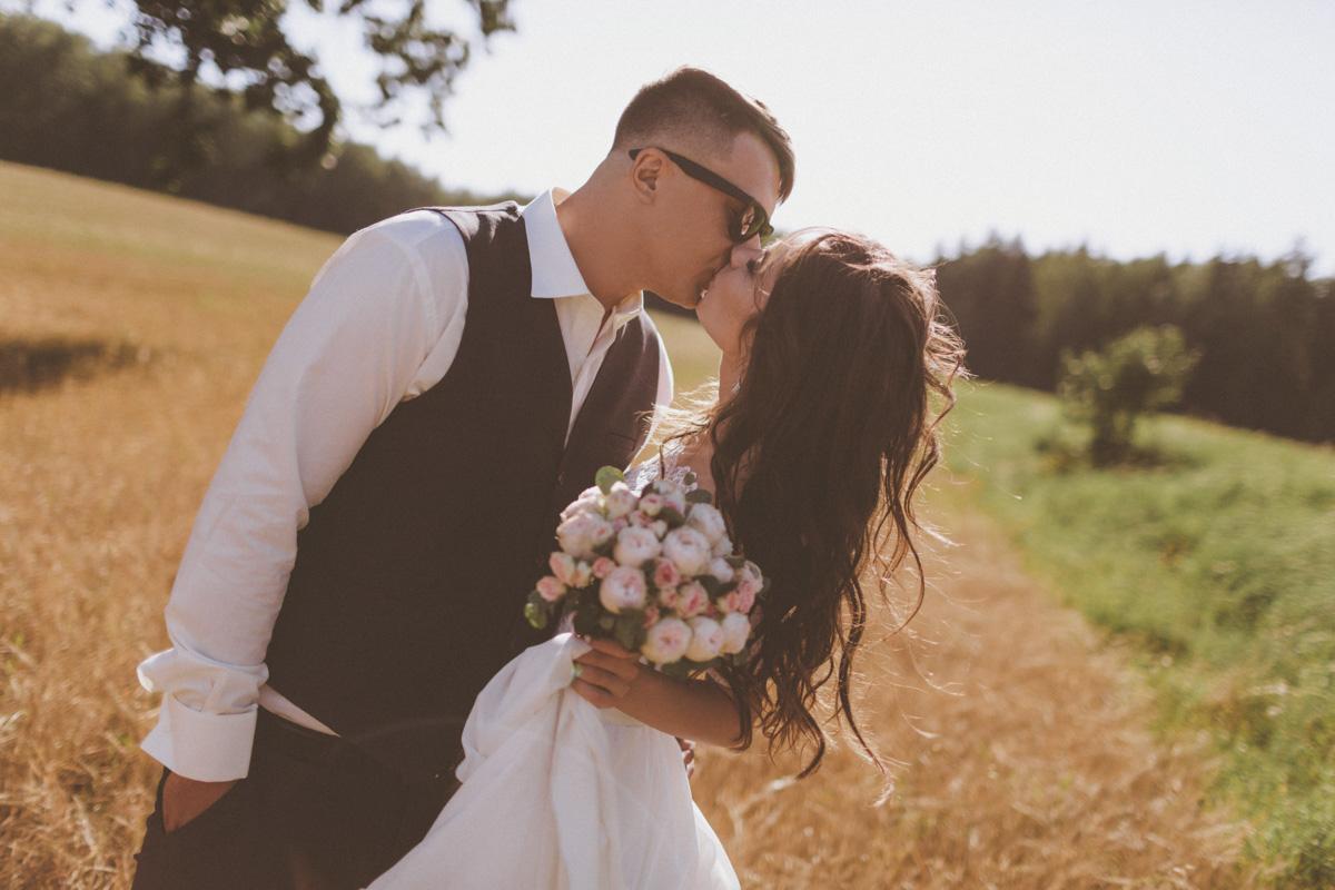 Свадебная фотосессия Женя и Юля 26