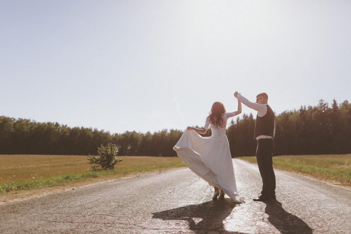 Свадебная фотосессия Женя и Юля 28